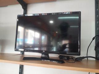 "TV LG 24"" SMART TV MANDO TDT HDMI USB"