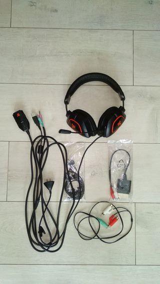 AURICULARES TRITTON AX180 PS4/PS3/XBOX/PC