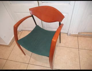Silla vintage Paco Capdell