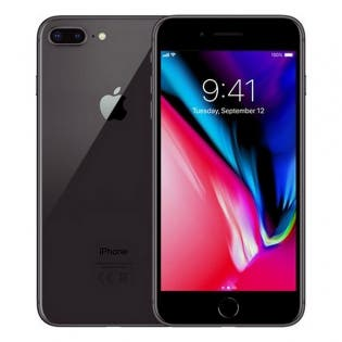 "Smartphone Apple iPhone 8+ 5,5"" Octa Core 3 GB RAM"