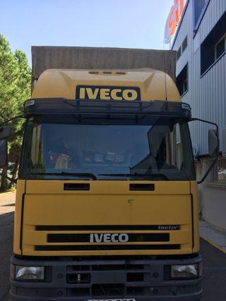Iveco Tector Iveco 2002