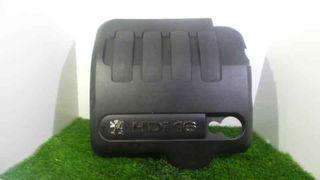 1172105 Tapa motor PEUGEOT 407 SW 9657955880