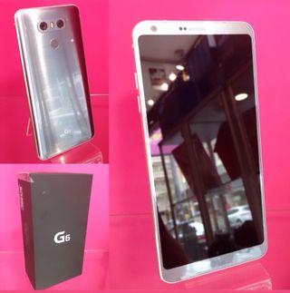 MOVIL LG G6 (B+)