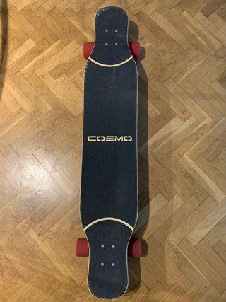 Longboard Cosmo Dancing
