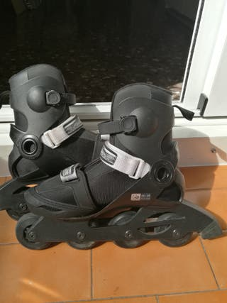 patines en línea oxelo talla 36 38