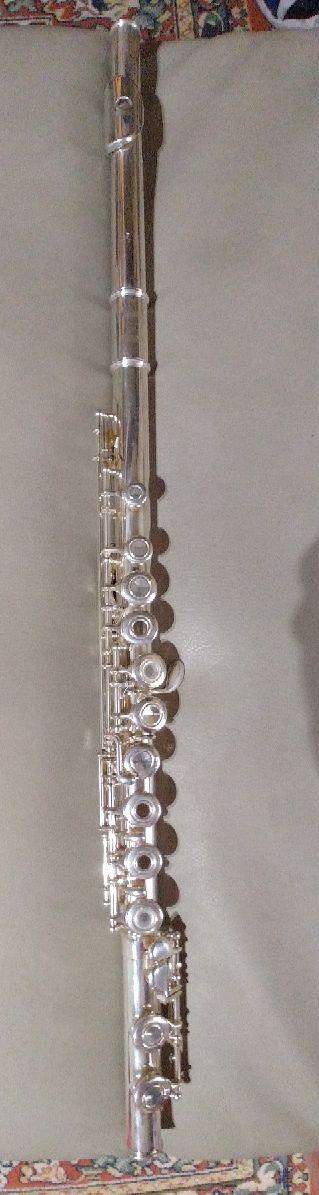 Flauta travesera para niños q esten aprendiendo. e
