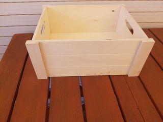 2 cajas