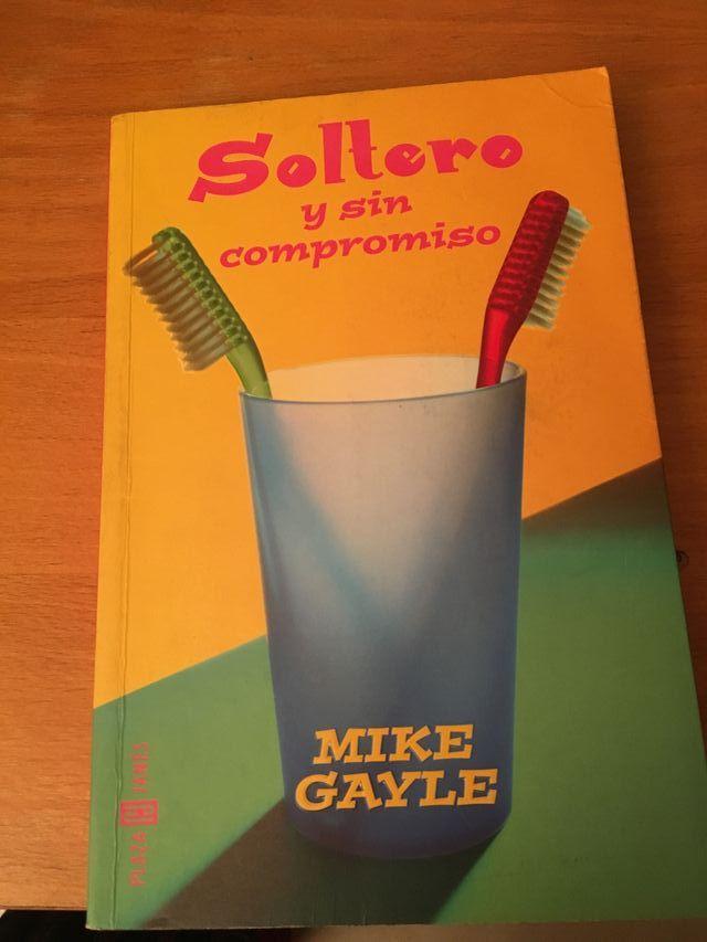 Libros - novelas en castellano