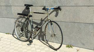 Bicicleta de carretera Razesa