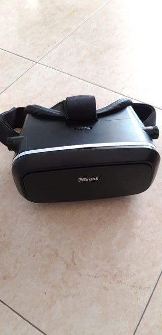 Gafas 3D virtuales. NUEVAS