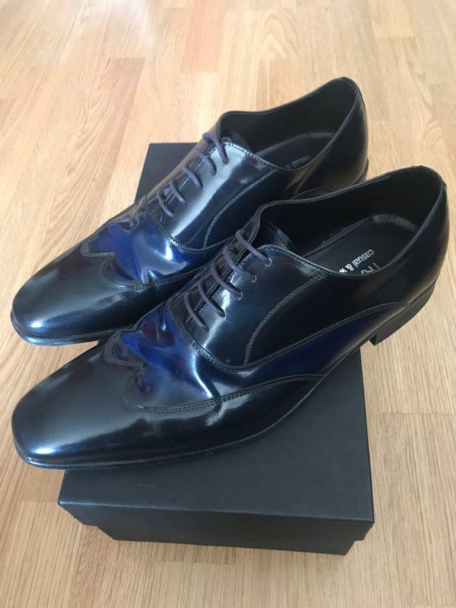 Zapatos de traje