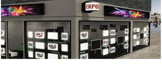 Busco Comercial venta de rotulos electronicos