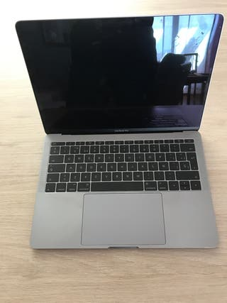 MacBook Pro 13'' 2017