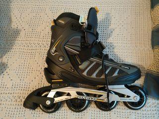 patines en linea 46