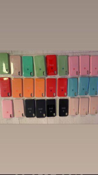 IPhone XS x Xs Max XR