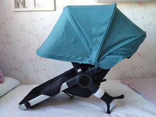 silleta Nueva Bugaboo Runner