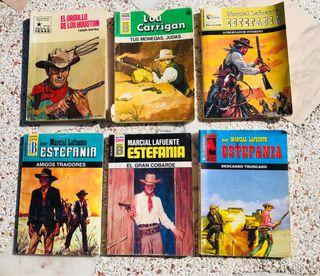 Novelas oeste