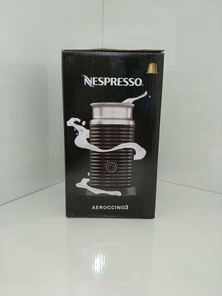 Nespresso Aeroccino3