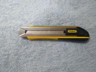 Cutter Stanley Fatmax 25mm