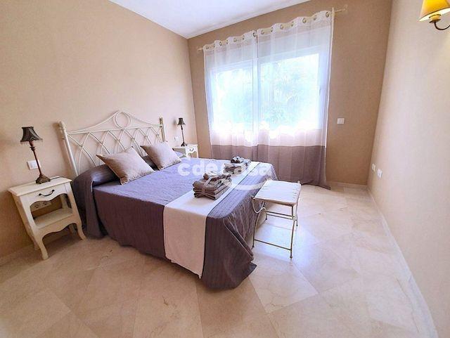 Chollo!! Playa 2 dormitorios 2 baños en Costalita. (Bel-Air, Málaga)