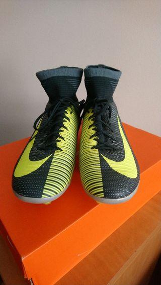 Botas de futbol de calcetin