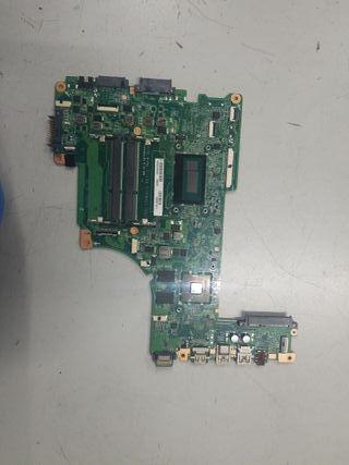 Placa base Toshiba Satellite L50-B