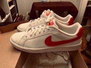 Zapatillas Nike 39 Nuevas