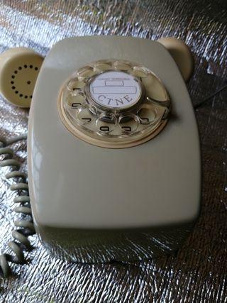 Teléfono Heraldo