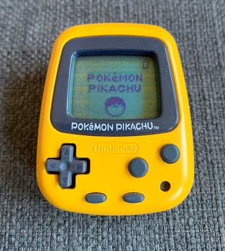 Tamagotchi Pikachu