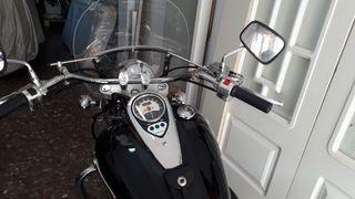 Vendo Kawasaki VN900