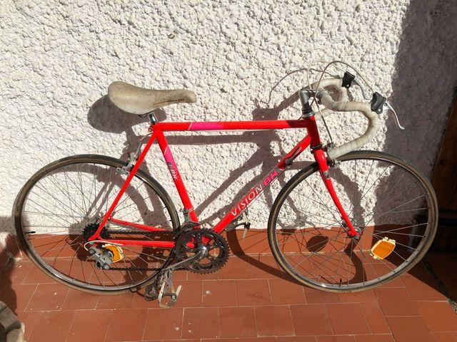 Bicicleta carretera niño BH