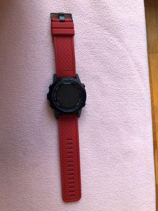 Reloj Garmin Fénix 2