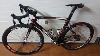 bicicleta wilier cento 1 air talla M