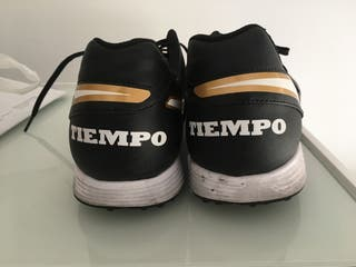 Zapatilla Fútbol Multitaco Nike Tempo