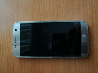 Samsung Galaxy S7 Silver Titanium