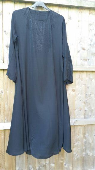 Abaya (jubba)