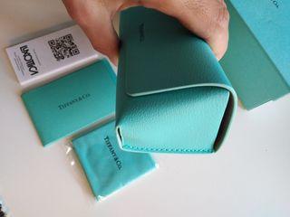 Estuche de iman Tiffany & Co.