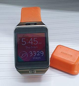 Samsung gear 2 reloj