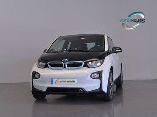 BMW i3 eDrive ELECTRICO AUTO. 170 CV