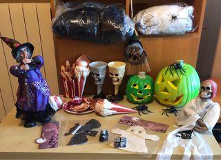 """Halloween """"decoración"""""""