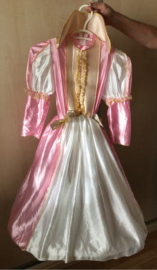 Disfraz de PRINCESA de MATY