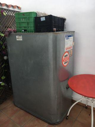 Deposito - tanque