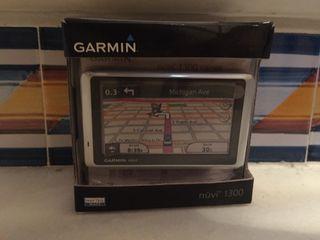 Garmin GPS Coche
