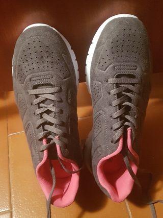 zapatillas nuevas , bambas