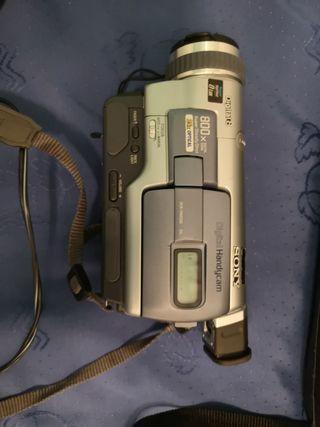 camare video sony