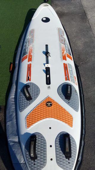 windsurf Bic Techno 293 Competición