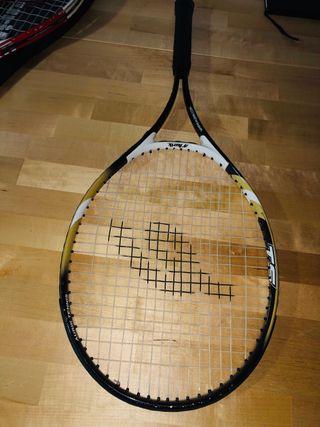 Raqueta tenis Aurik