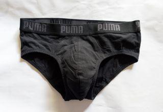 calzoncillos hombre slip puma