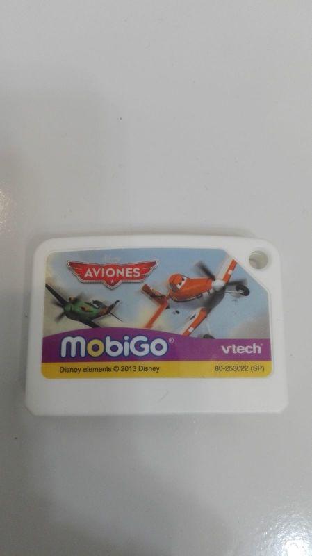 Juego Aviones MobiGo cartucho sólo