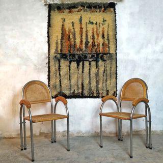 Tapiz o alfombra beréber Boucherouite